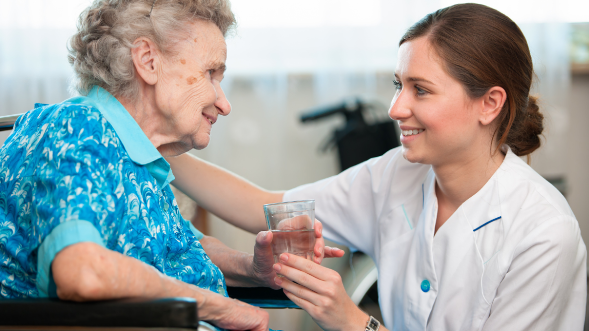 Steps to Finding In-Home Elderly Care