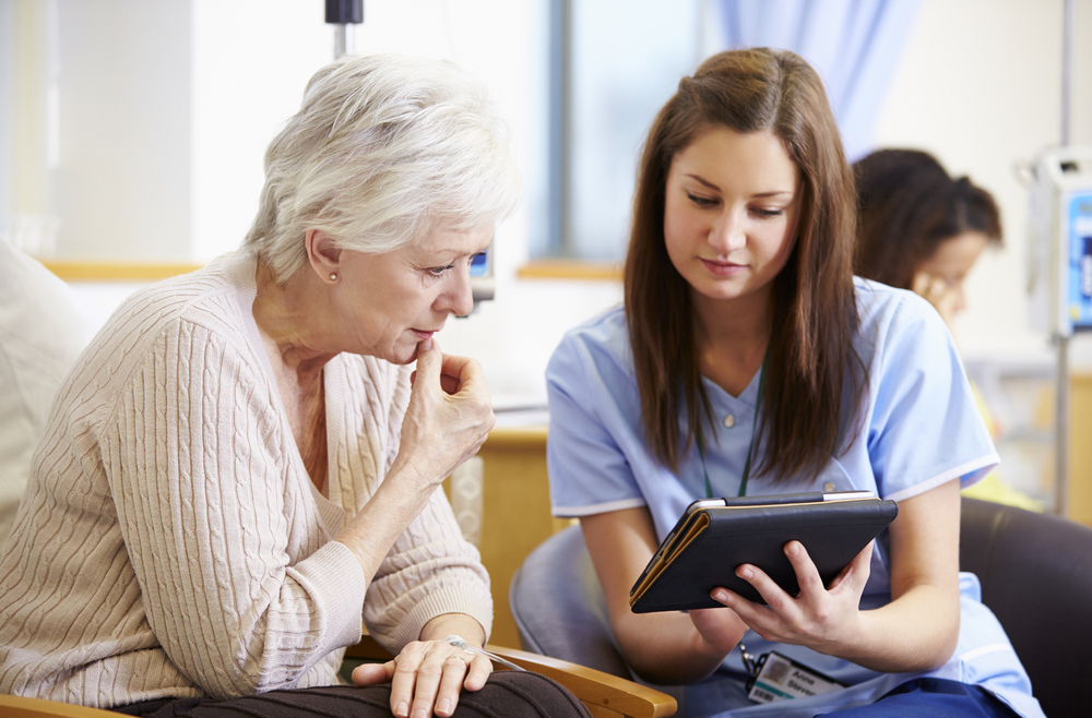Searching for Transitional Care Management