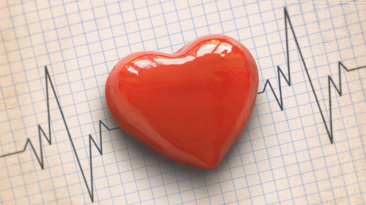 Celebrating American Heart Month with Discover Health