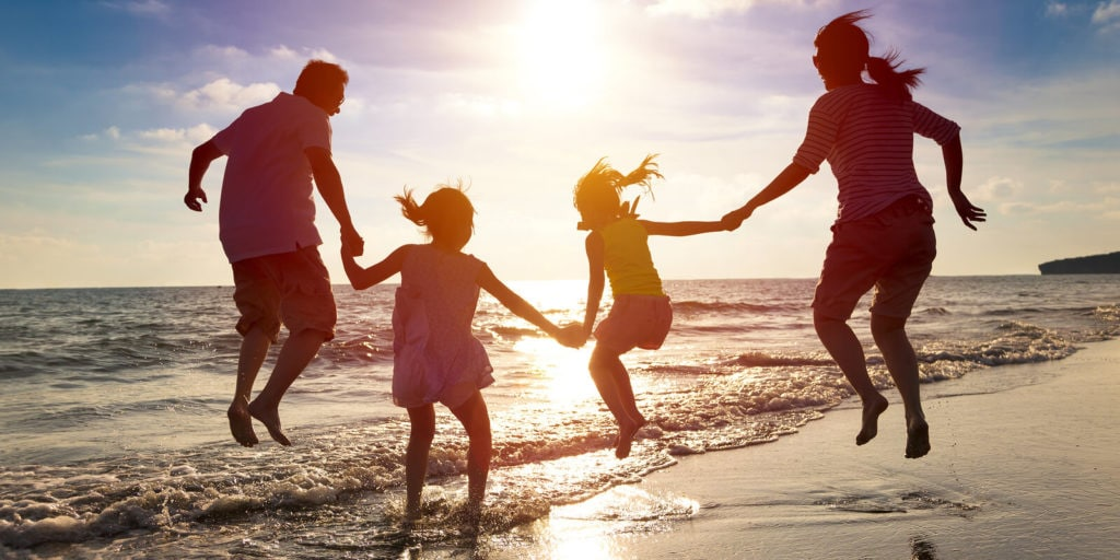 5 Summer Sun Safety and Health Tips